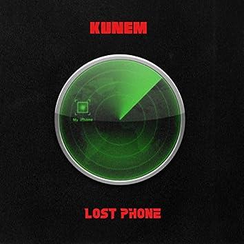 Lost Phone