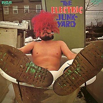 The Electric Junkyard