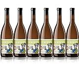 LA MONYOS Vino blanco D.O. Terra Alta (6 x 0,75 L)