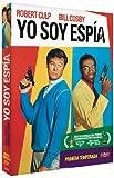 Yo Soy Espía - Temporada 1 [DVD]
