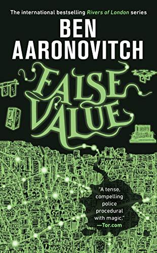 False Value (Rivers of London, Band 8)