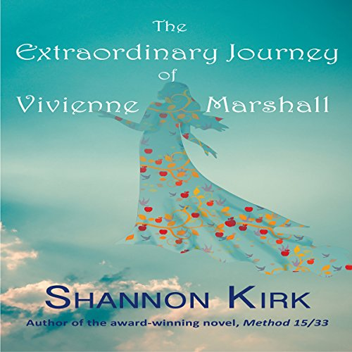 The Extraordinary Journey of Vivienne Marshall cover art