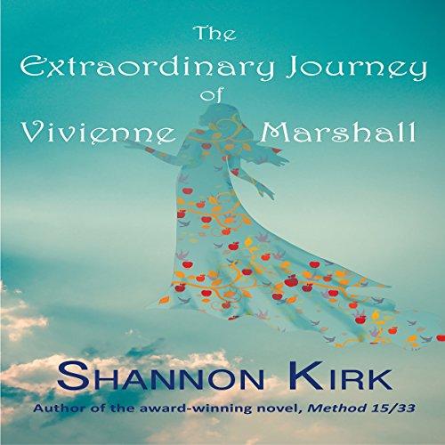The Extraordinary Journey of Vivienne Marshall audiobook cover art