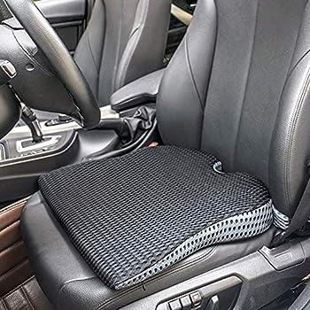 Best car wedge seat cushion Reviews