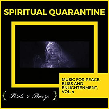 Spiritual Quarantine - Music For Peace, Bliss And Enlightenment, Vol. 4