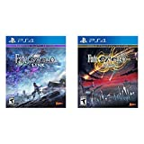 Fate/EXTELLA Link - Fleeting Glory Limited Edition - PlayStation 4 & Fate/EXTELLA: The Umbral Star - 'Noble Phantasm' Edition - PlayStation 4