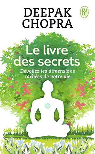 Knjiga tajni: Otkrijte skrivene dimenzije vašeg života