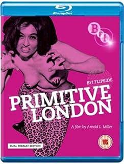 Primitive London Dual Format Edition [Blu-ray] [Import]