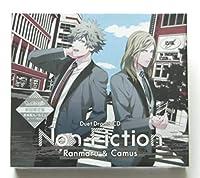うたの☆プリンスさまっデュエットドラマ「Non-Fiction」蘭丸&カミュ 初回盤 缶バッジ2種封入 CD