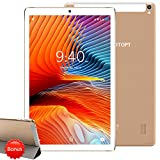 4G LTE Tablet 10 Pulgadas YOTOPT - Android 9.0, 4GB RAM y 64GB ROM,...