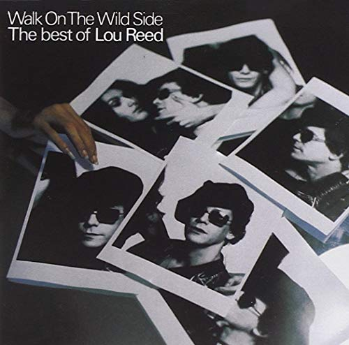 WALK ON THE WILD SIDE:..