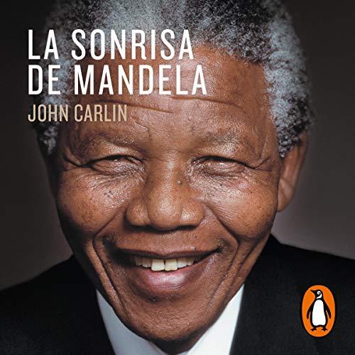 La sonrisa de Mandela [Mandela's Smile]  By  cover art