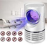Zoom IMG-1 bcamelys lampada antizanzare zanzariera elettrica