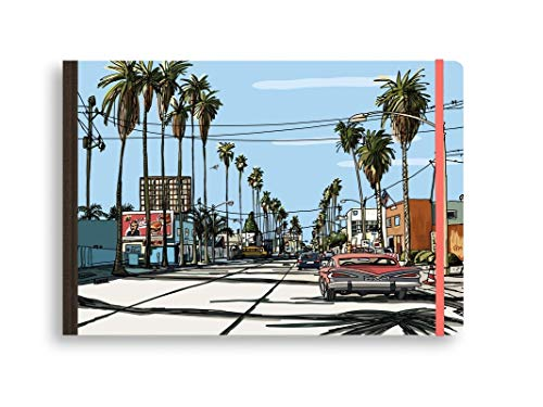 Louis Vuitton Travel Book 18 Los Angeles - Mariscal