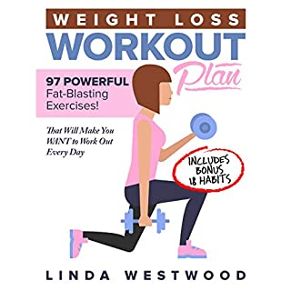 Weight Loss Workout Plan cover art