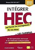 Intégrer HEC ou l'école de management de tes rêves avec Les Sherpas - ECS - ECT