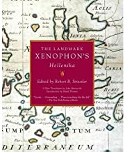BY Strassler, Robert B ( Author ) [{ The Landmark Xenophon's Hellenika By Strassler, Robert B ( Author ) Dec - 07- 2010 ( Paperback ) } ]