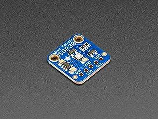 Adafruit SGP30 Air Quality Sensor Breakout - VOC and eCO2 (3709)