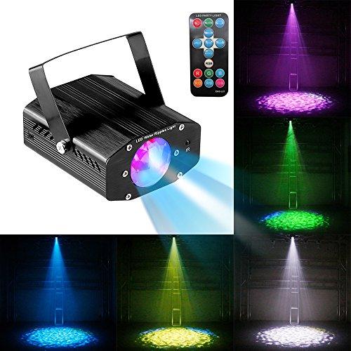 SPOOBOOLA DJ Disco Party Lichter Bild
