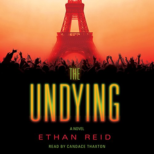 The Undying cover art