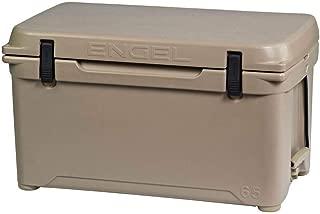 ENGEL ENG65 High Performance Cooler - Tan