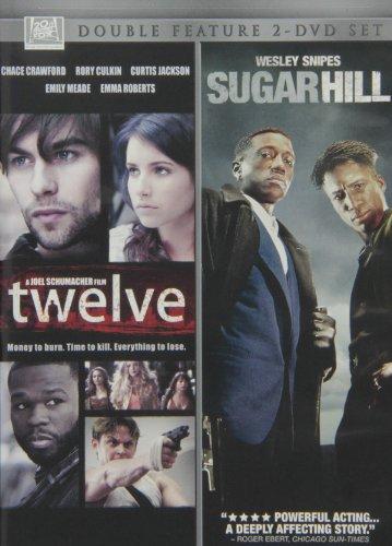 Twelve+sugar Hill Df
