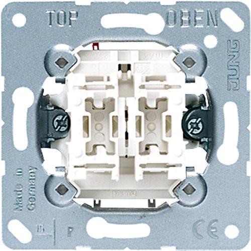 Jung 505U Wippschalter Serie UP 10AX 250VAC