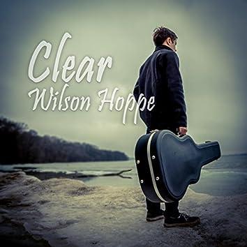 Clear - Single