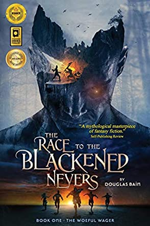 The Race to the Blackened Nevers