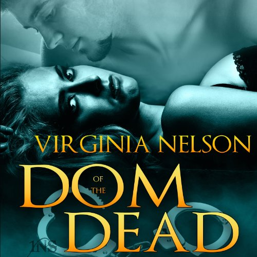 Dom of the Dead audiobook cover art