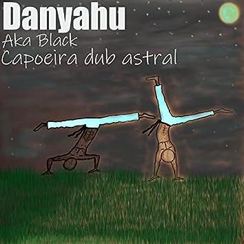Capoeira dub astral