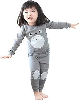 totoro pajama set