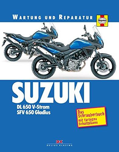 suzuki 650 enduro