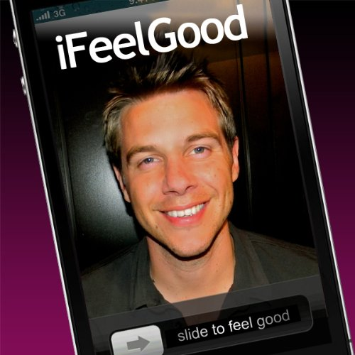 iFeelGood audiobook cover art