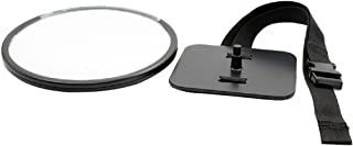 simhoa New Safety Mirror for Monitor Baby Car Safe Driving & Watch Child Infant