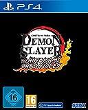 Demon Slayer -Kimetsu no Yaiba- The Hinokami Chronicle (Playstation 4)