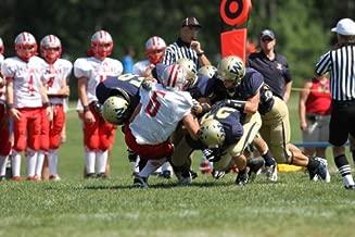 High School Football Playbook : 4-3 Defense (Football Playbooks)