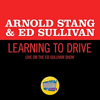 Learning To Drive (Live On The Ed Sullivan Show, January 25, 1959)
