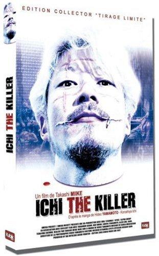 Ichi the Killer : Episode 0