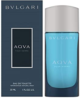Bulgari Aqva Men Eau De Toilette 30 Ml