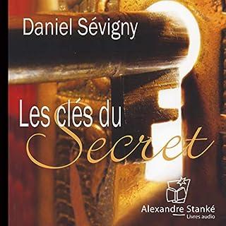 Couverture de Les clés du secret