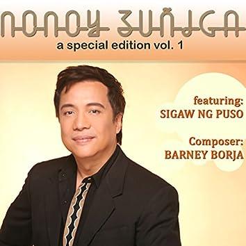 Sigaw Ng Puso (Special Edition, Vol. 1)