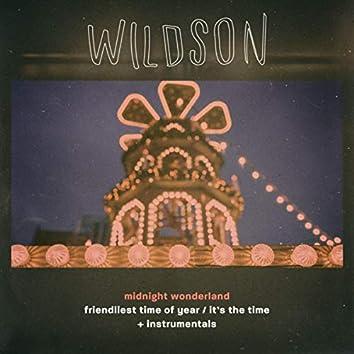 Midnight Wonderland