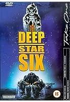 DeepStar Six [DVD]