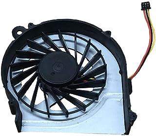Eclass New CPU Cooling Fan for HP G7-1000 639460-001 606573-001 595832-001 597780-001 606609-001 609229-001 617646-001 646...