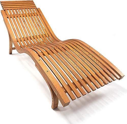 Salón de jardín de ocio al aire libre / 100% muebles de jardín de lluvia a prueba de viento,Wood color