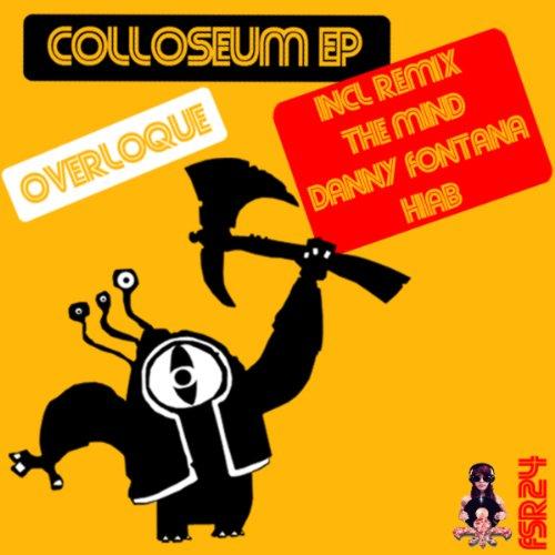 Colloseum EP