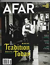 AFAR Magazine May 2020 ( The best new hotels ) WHERE TRADITION MEETS TODAY