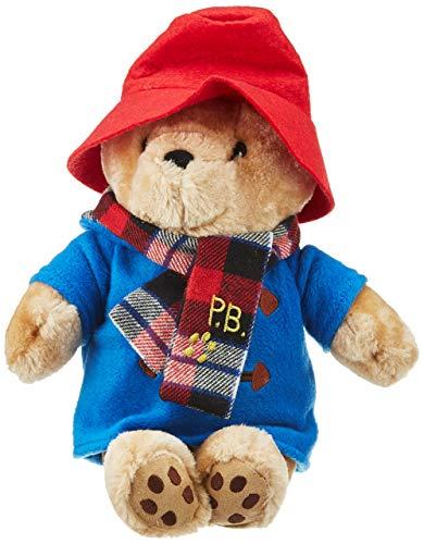 パディントンベア 60周年記念 スカーフ付き熊