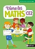Vivre les maths - CE2
